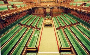 Foto: Parliament.uk