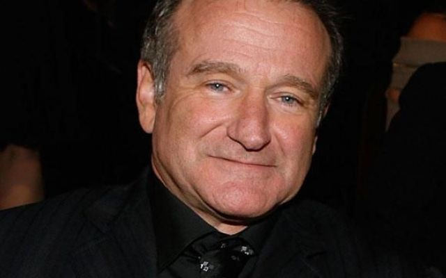 Robin Williams, foto: Flickr.