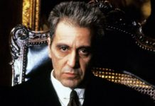 Youtube The Godfather Part III - Trailer